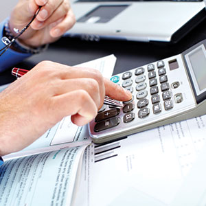 Accounting Services in Alberville
